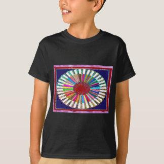 CHAKRA Light Source Meditation T-Shirt