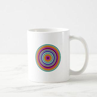 Chakra Meditation Focus Tool Classic White Coffee Mug