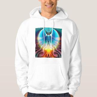 Chakra Sweater