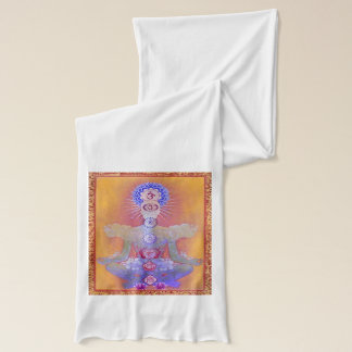 CHAKRA SYSTEM scarf