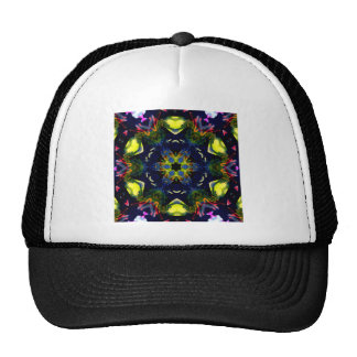 Chakra Trucker Hat