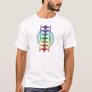 Chakra Unification T-Shirt