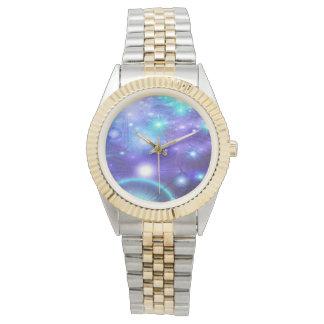Chakra Universe Wristwatch