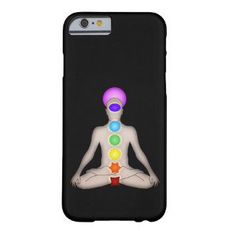 Chakras Barely There iPhone 6 Case