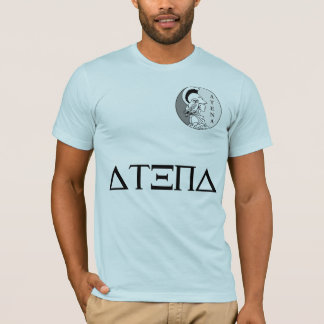 Chalé shirt of ATENA
