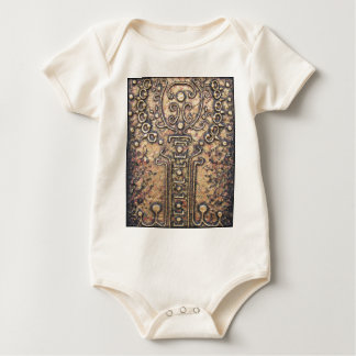 Chalice of glory baby bodysuit