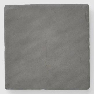 Chalkboard Background Gray Black Chalk Board Blank Stone Coaster