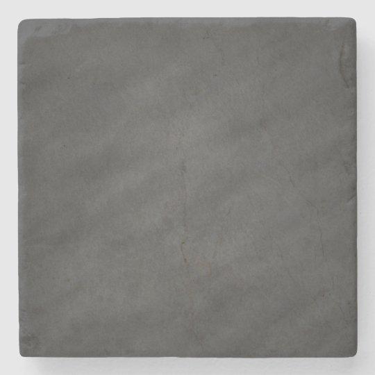 Chalkboard Background Grey Black Chalk Board Blank Stone Beverage Coaster