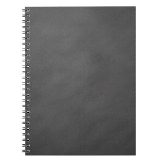 Chalkboard Gray Background Grey Chalk Board Black Notebooks