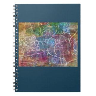 Chalkboard Notebooks