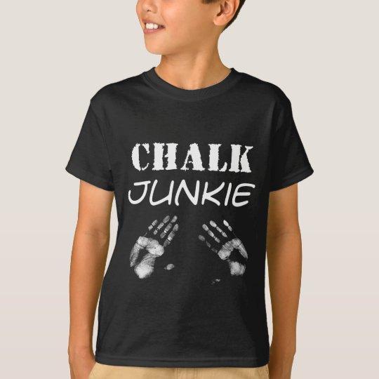 chalkjunkie T-Shirt