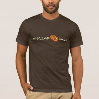 Challah Back Dark Shirt