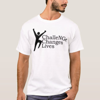 ChalleNGe Changes Lives T-Shirt