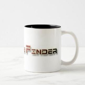 Challenge Finder Mug