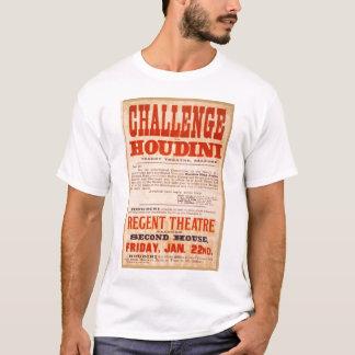 Challenge Houdini T-Shirt