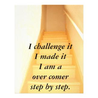 Challenge_ Custom Letterhead