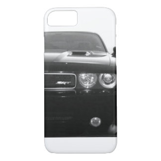Challenger SRT iPhone 7 Case