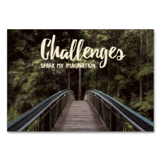 Challenges Spark My Imagination Card