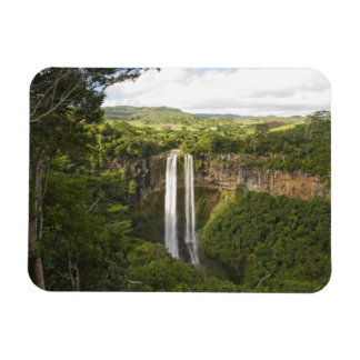 Chamarel Waterfall-highest on Mauritius, over 2 Magnet