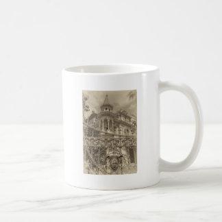 Chamas Villa Final Coffee Mug