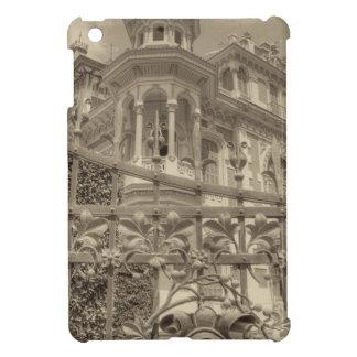 Chamas Villa Final iPad Mini Case