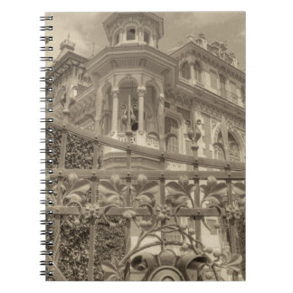 Chamas Villa Final Notebooks