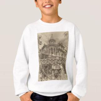 Chamas Villa Final Sweatshirt