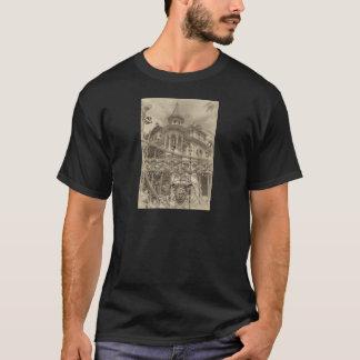 Chamas Villa Final T-Shirt