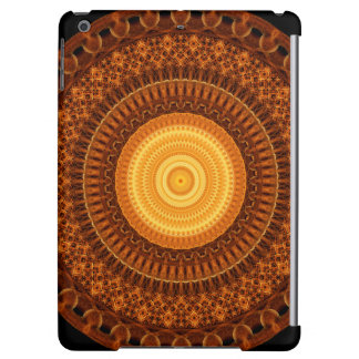 Chamber of Light Mandala Cover For iPad Air