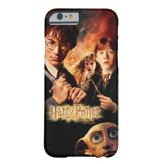Chamber of Secrets - French Barely There iPhone 6 Case