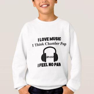 Chamber Pop Sweatshirt