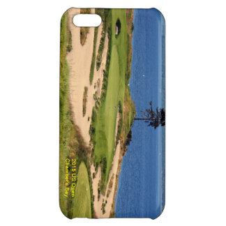 Chambers Bay IPhone Case iPhone 5C Cover
