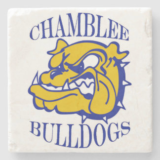 Chamblee Bulldogs, Marble Coasters