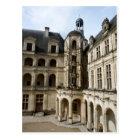 Chambord Postcard