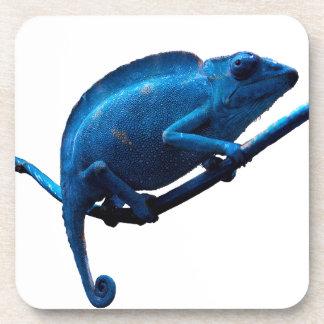Chameleon Beverage Coaster