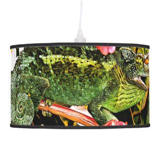 Chameleon Charisma Pendant Lamp