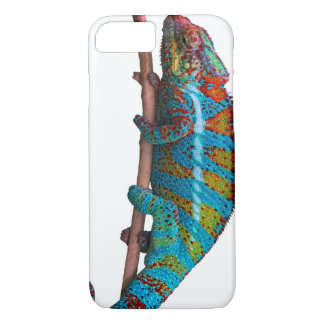 Chameleon cover, iphone 7 8 bright case