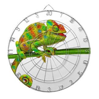 Chameleon Dartboard