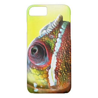 Chameleon Face iPhone 8/7 Case