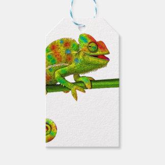 Chameleon Gift Tags