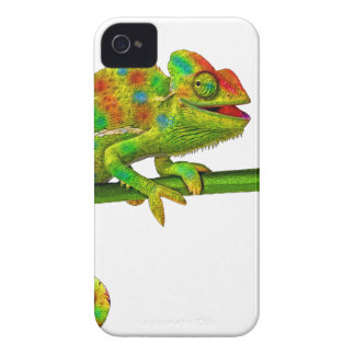 Chameleon iPhone 4 Cover