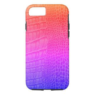 Chameleon Lizard Chameleon Reptile Kawaii Gecko iPhone 8/7 Case