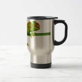 Chameleon Travel Mug