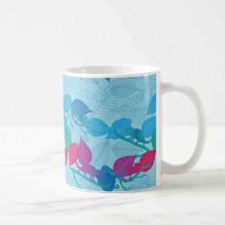 Chameleons! Coffee Mug