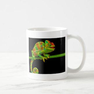 Chameleons Coffee Mug