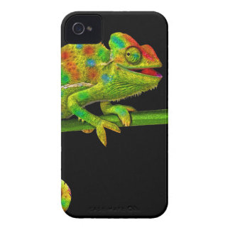 Chameleons iPhone 4 Case-Mate Cases