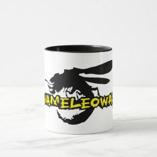 Chameleowasp Mug