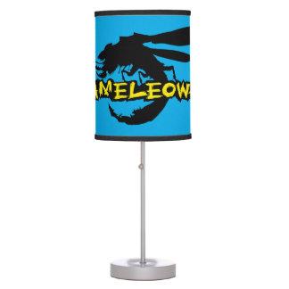 Chameleowasp Table Lamp