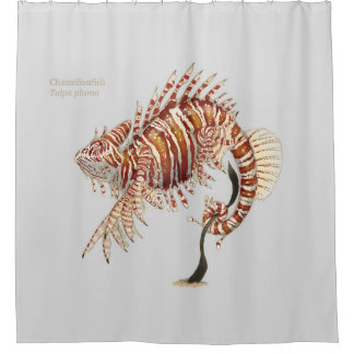 Chamelionfish Fantasy Animal