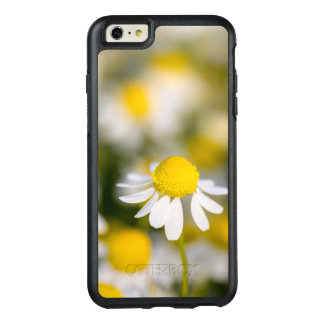 Chamomile flower close-up, Hungary OtterBox iPhone 6/6s Plus Case